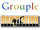 Gravitation Grouple by pantheon9000