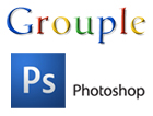 Photoshop Grouple by pantheon9000