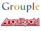 Angel Beats Grouple by pantheon9000