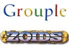 Zoids Grouple by pantheon9000
