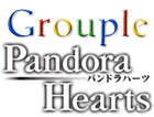 Pandora Hearts Grouple by pantheon9000
