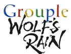 Wolf's Rain Grouple by pantheon9000