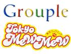 Tokyo Mew Mew Grouple by pantheon9000