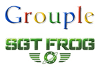 Sgt. Frog Keroro Gunso Grouple by pantheon9000