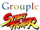 Street Fighter Grouple by pantheon9000