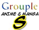 Anime and Manga S Grouple by pantheon9000