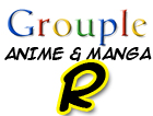 Anime and Manga R Grouple by pantheon9000