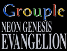 NeonGenesis Evangelion Grouple by pantheon9000