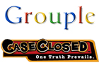 Case Closed Det. Conan Grouple by pantheon9000