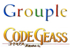 Code Geass Grouple by pantheon9000