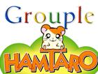 Hamtaro Grouple by pantheon9000