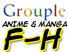 Anime and Manga F-H Grouple by pantheon9000