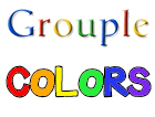 Colors Grouple by pantheon9000