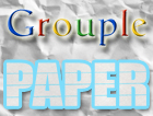 Paper Grouple by pantheon9000