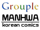 Manhwa Grouple by pantheon9000