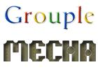 Mecha Grouple by pantheon9000