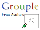 Free Avatars Grouple by pantheon9000