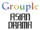 Asian Drama Grouple by pantheon9000