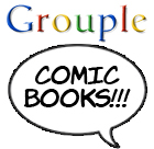 Comic Books General Grouple by pantheon9000