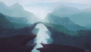 Long way ahead