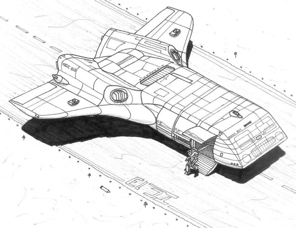 Nave de Desenso Buksyr-A Buksyr__mech_company_carrier_offloads_by_thecentipede-d65ydy9