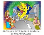 Banana Apocalypse Inspirations