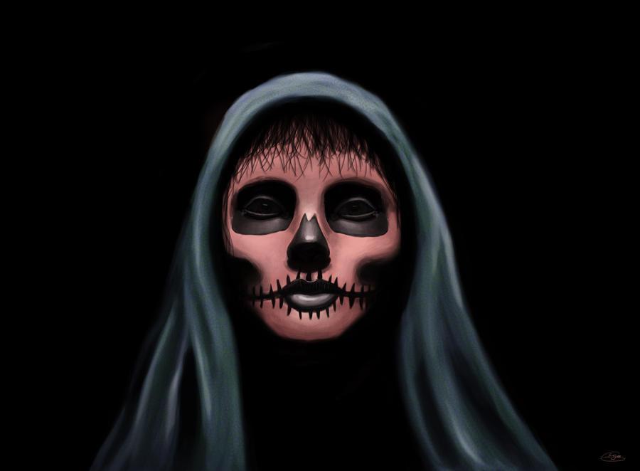 Hey death! by GalG0