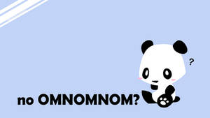 Panda nomnom?