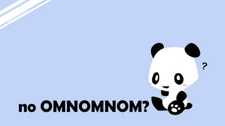 Panda nomnom? by Beloved-chan