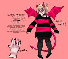 hellsifer