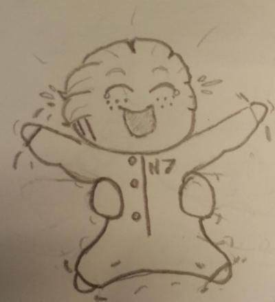 Asari Baby Ticklish asari baby by...
