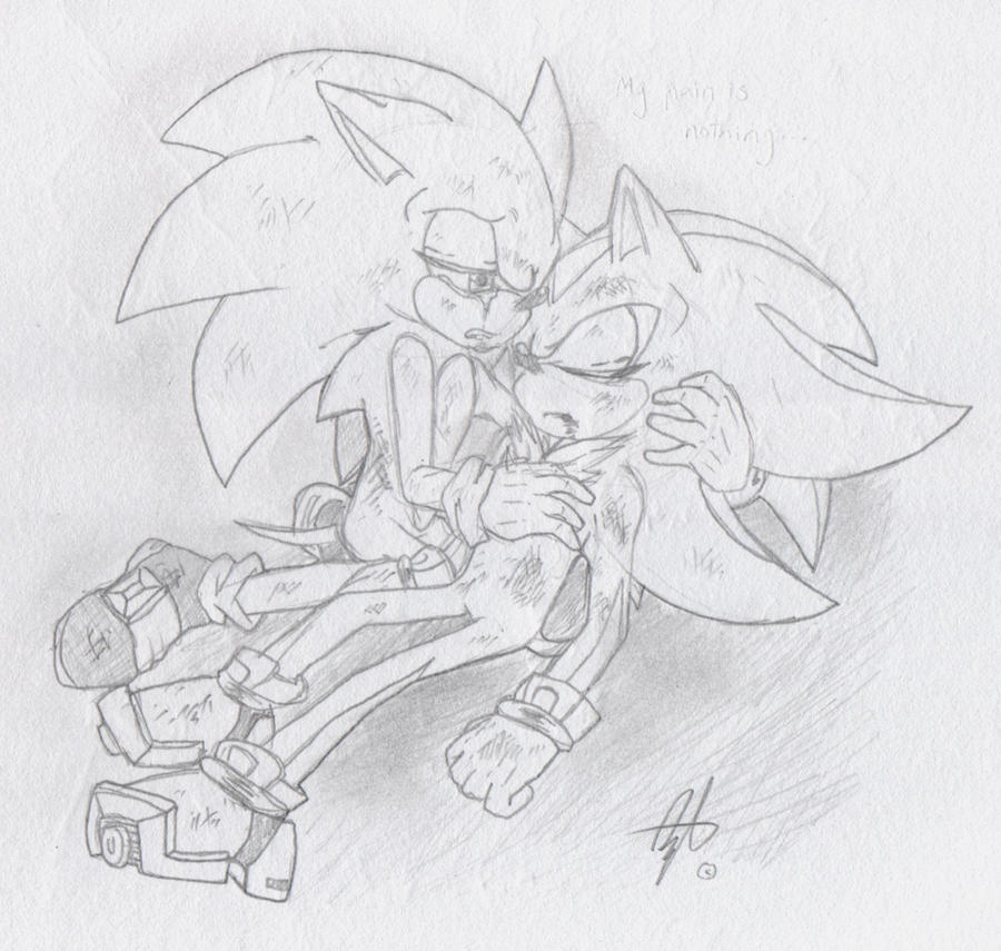 Sonadow - My Pain is Nothing