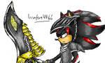 iScribble - Sonic BK: Lancelot