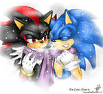 Sonadow - We Can Share