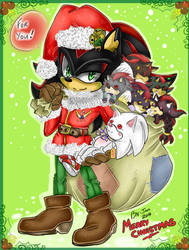 Merry Christmas SkySage and Friends! 2014