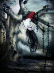 Into the dark by AusraKel