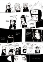 Captured by Akatsuki - Page 4 by Naminee