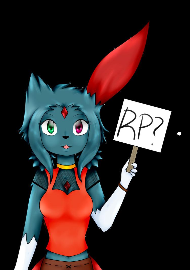 PKMNCL - RP with Dia by xxGaby1699xx