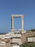 Arch of Apollo 01 by fuguestock