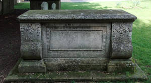 Sarcophagus 03