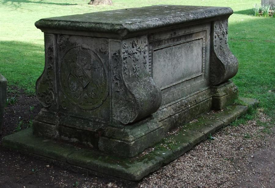 Sarcophagus 04