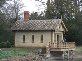 Lake House 2 by fuguestock