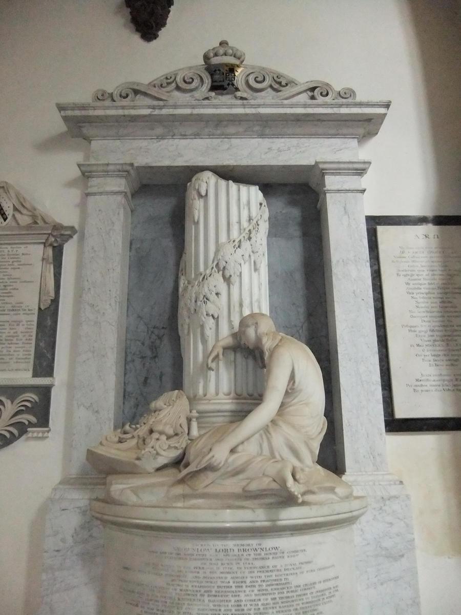 Broken Stone Pillar : Marble broken pillar memorial by fuguestock on deviantart