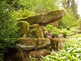 Rock Formation 04 by fuguestock