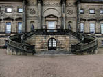 Double Staircase