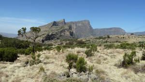 Simien Mountains 4