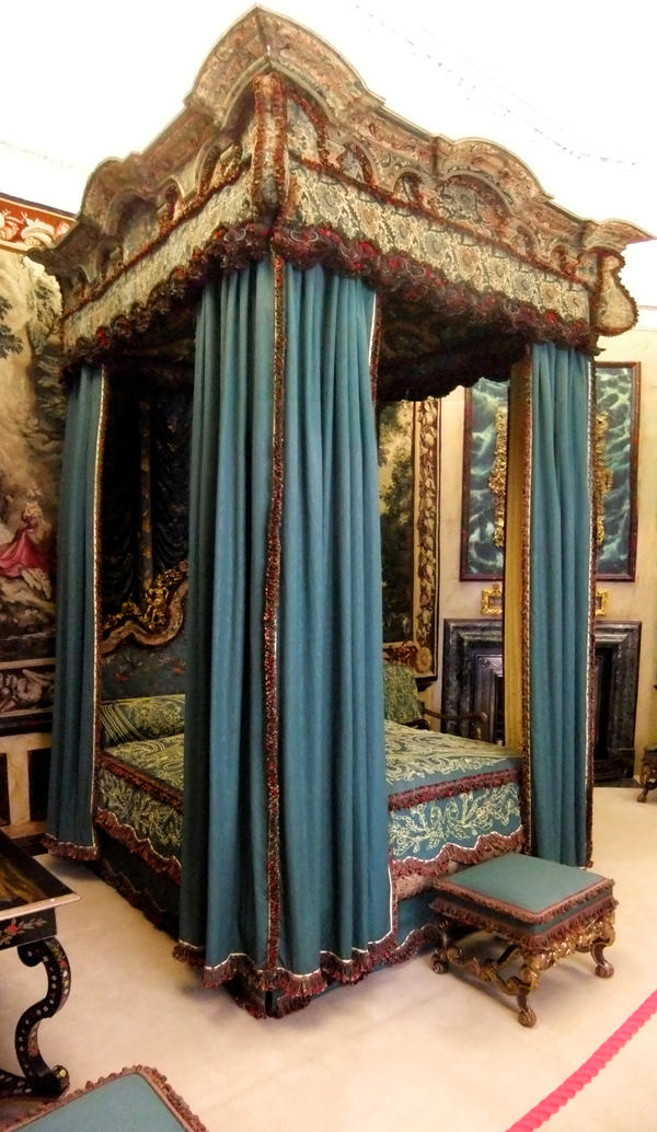 Four Poster Bed Hotels Ireland