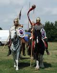 Roman Cavalry 5