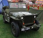 US WWII Jeep 3