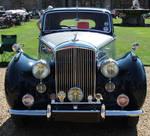 Classic Car 8 - Rolls-Royce